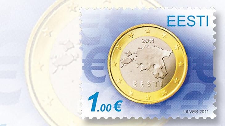 estonia-2011-euro-symbol-stamp