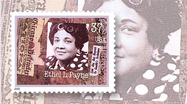 ethel-payne-women-journalism-stamp