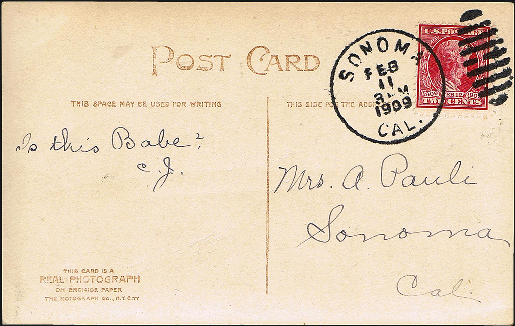 expertization-abraham-lincoln-cover-1909