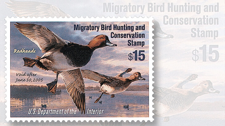 federal-hunting-permit-duck-stamp