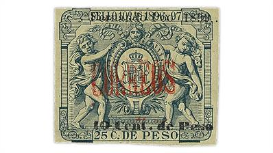 fernando-po-1899-overprinted-surcharged-stamp