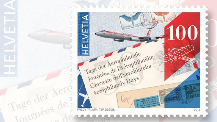 fiftieth-aerophilately-days-swiss-stamp