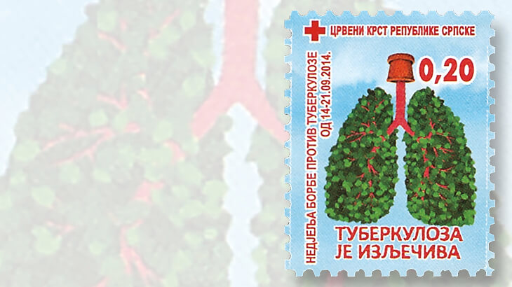 fight-against-tuberculosis-postal-tax-stamp