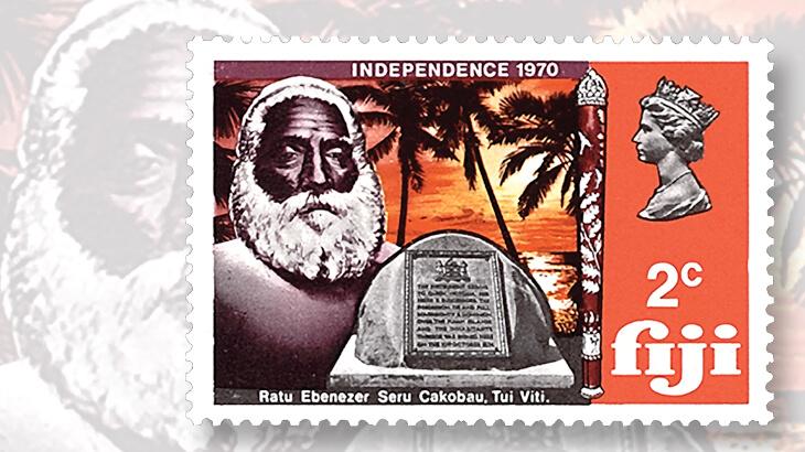 fiji-king-cakobau-stamp