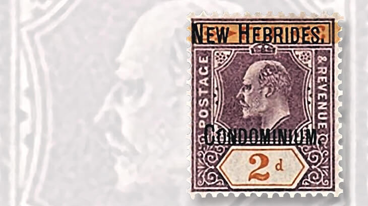 fiji-overprint-postage-stamp-new-hebrides