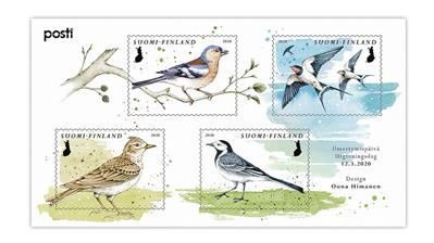 finland-2020-migratory-birds-souvenir-sheet