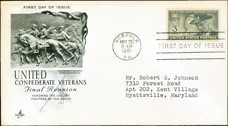 first-day-cover-confederate-army-centenarians