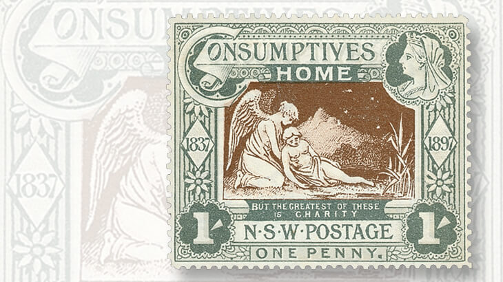 first-semipostal-stamp