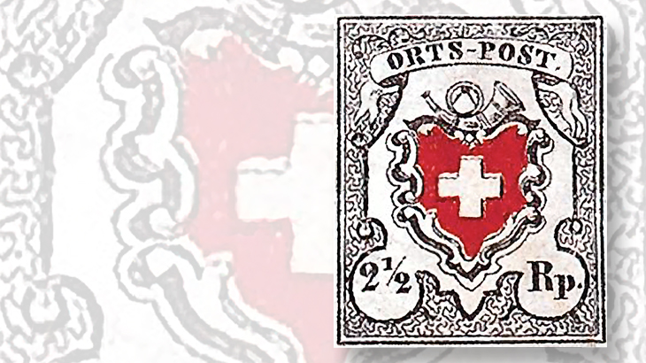 first-swiss-stamp-1850