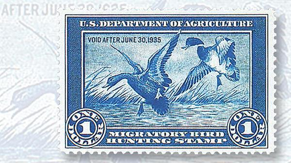 first-us-duck-stamp