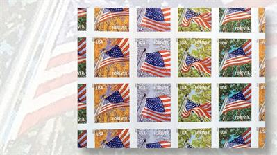 flag-for-all-seasons-coil-stamp-error-close-up