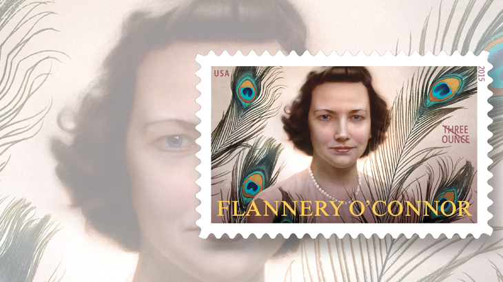 flannery-oconnor-no-soak-stamp