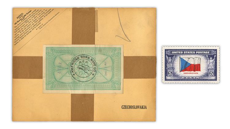 fllag-czechoslovakia-stamp