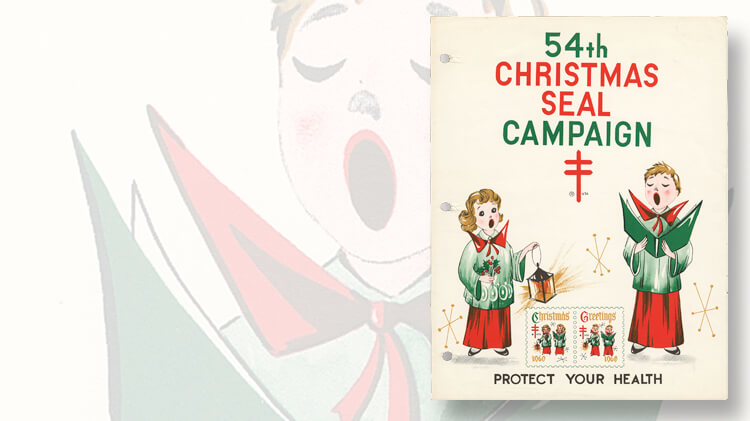 flyer-1960-christmas-seal-designs
