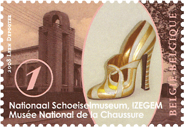 footwear-museum-shoe-stamp-2008