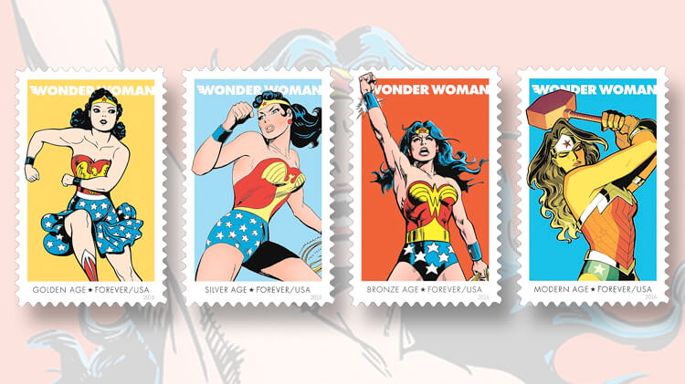 four-wonder-woman-stamps