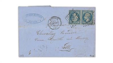 france-1862-20-centime-emperor-napoleon-iii-tete-beche-pair-cover