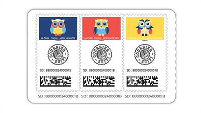 france-2020-tracking-numbers-booklet-stamps