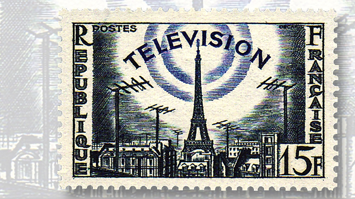 france-eiffel-tower-1955-television-stamp