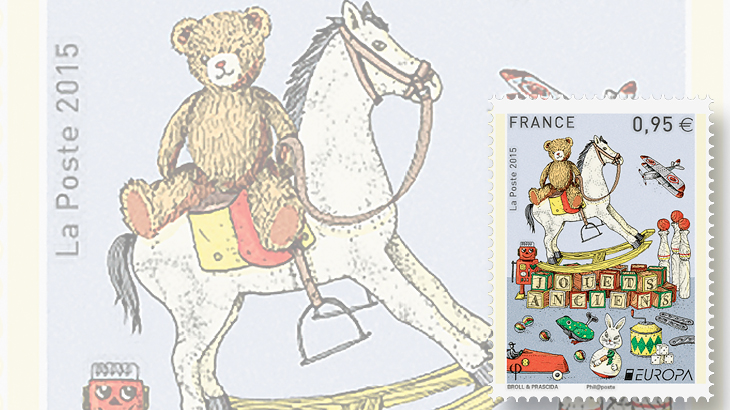 france-europa-toys-stamp
