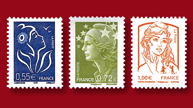 france-marianne-previous-issues