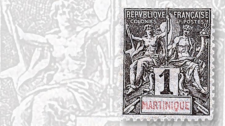 france-navigation-and-commerce-stamp