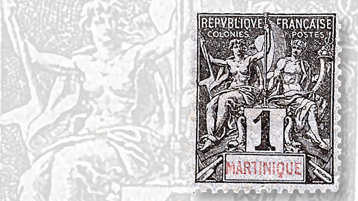 france-navigation-and-commerce-stamp