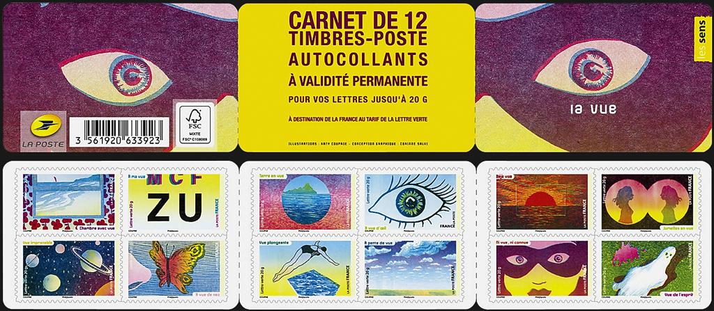 france-sense-of-sight-stamps-2015