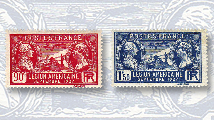 france-ww1-convention-stamps