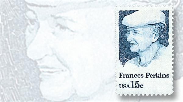 frances-perkins-secretary-of-labor-stamp