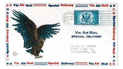 freda-dickie-weaver-eagle-cachet-great-seal-united-states-first-day-cover