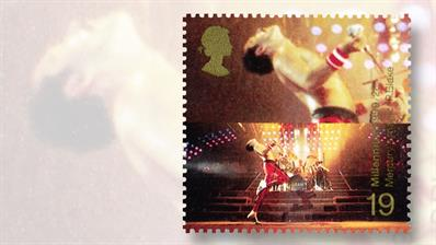 freddie-mercury-great-britain-stamp