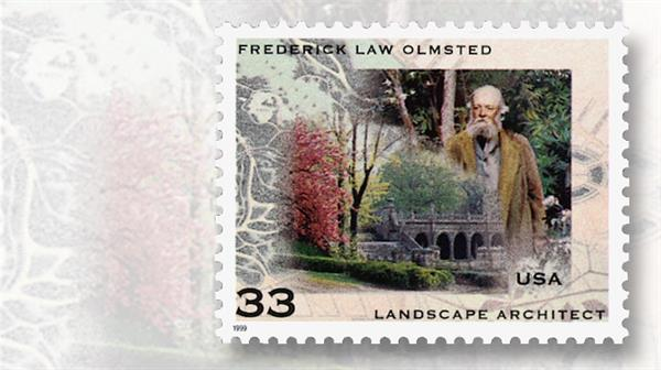 frederick-law-olmsted-commemorative