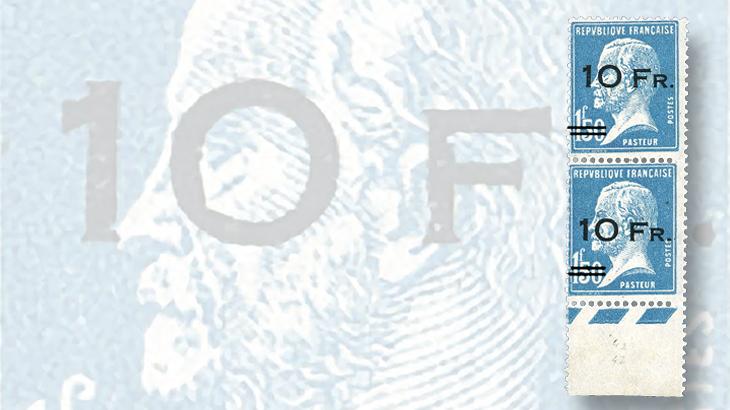 french-1928-10-franc-overprint