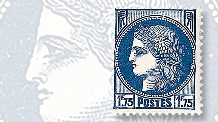french-1938-monogram-rf-stamp