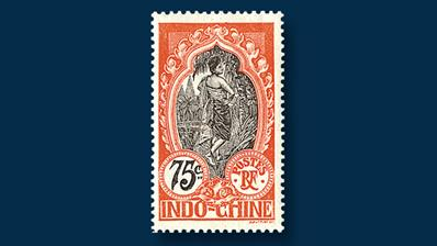 french-indochina-cambodian-woman-stamp