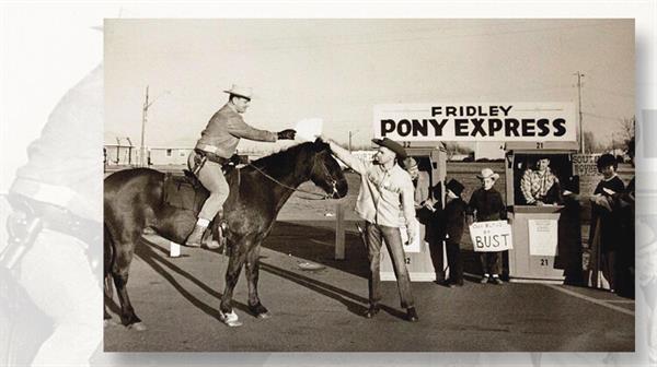 fridley-minnesota-special-pony-express