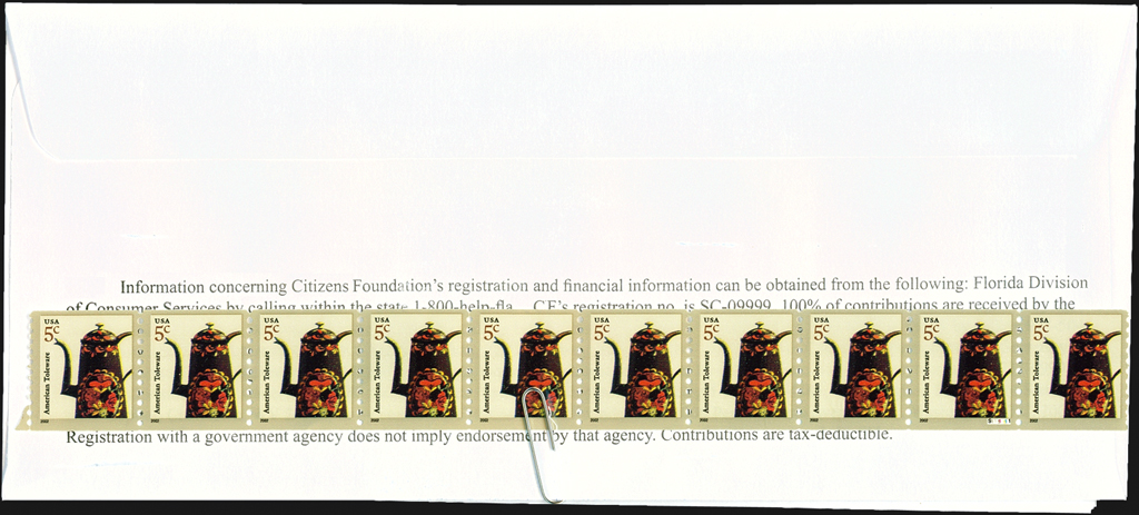 fund-raising-reply-envelope-toleware-coil-clipped-to-back-2015