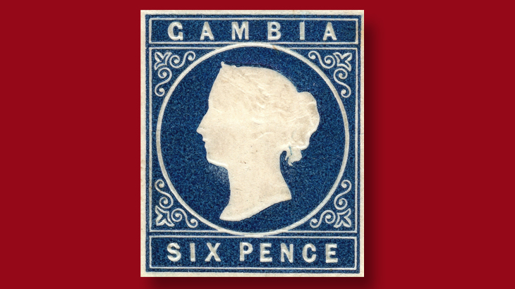 gambia-1869-6-penny-blue