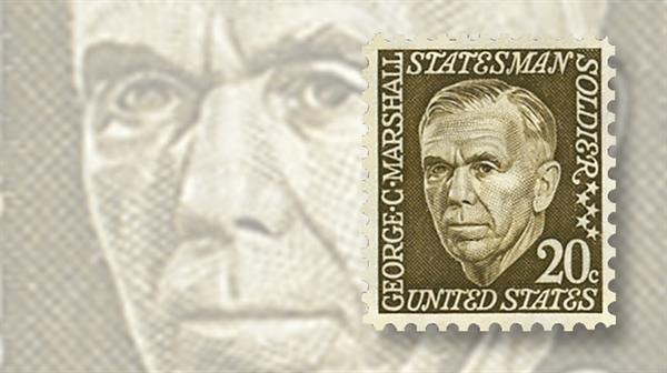 george-c-marshall-prominent-americans