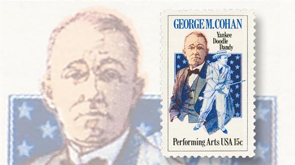 george-cohan-performing-arts-commemorative