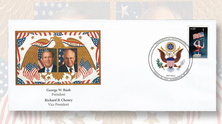 george-w-bush-second-term-inauguration-cover