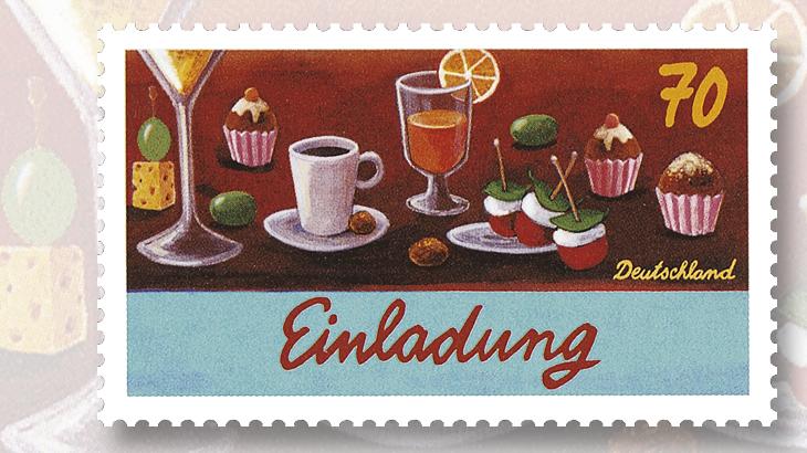 german-greetings-stamp-cheese-appertizers