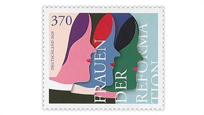 germany-2020-women-reformation-stamp-olympic-academy-award