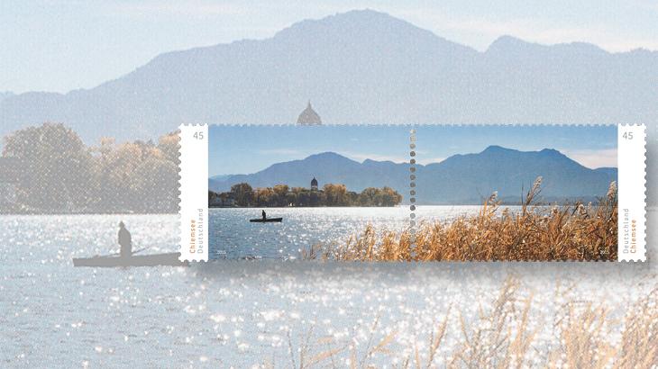 germany-beautiful-panoramas-stamps