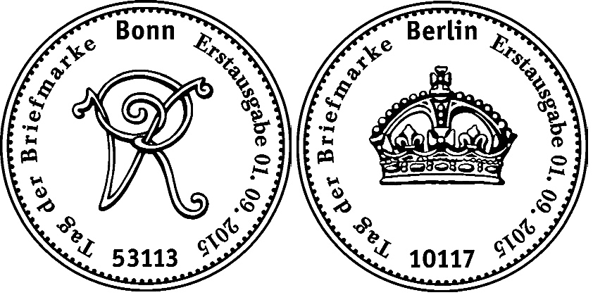 germany-day-of-stamps-postmarks-berlin-bonn-2015