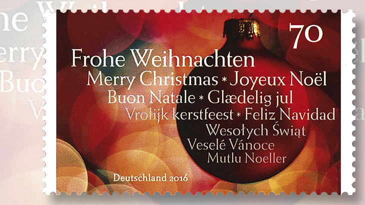 germany-red-ornament-stamp