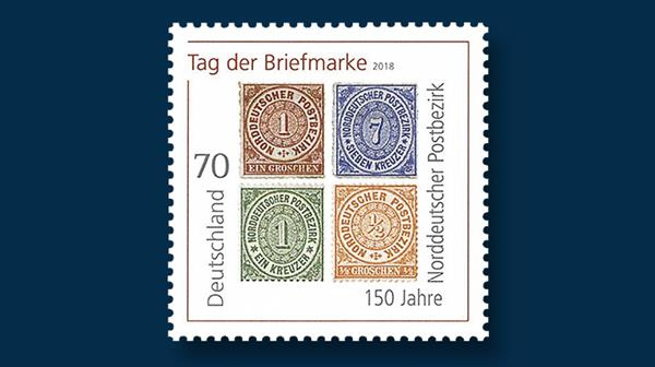germany-stamp-day