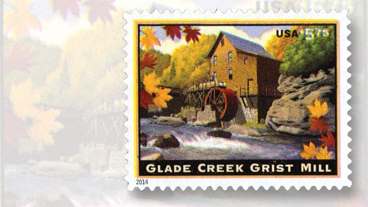 glade-creek-grist-mill-envelope
