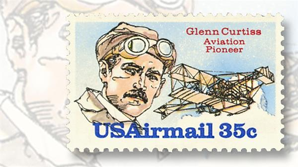 glenn-curtis-aviation-airmail-stamp